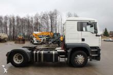 View images MAN TGA 18.390 4x2 BLS tractor unit