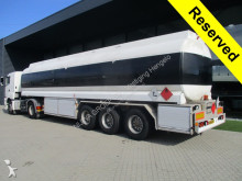 hazardous materials / ADR  tractor unit used Mercedes Axor 1840 Diesel - Ad n°2929298 - Picture 4