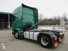 tracteur Scania standard R450LA4X2MNA Topline !! 4x2 Gazoil Euro 6 occasion - n°2947091 - Photo 4