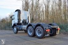 Voir les photos Tracteur Volvo FMX 13 540