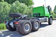 tracteur nc MERCEDES-BENZ - Zetros 3343 neuf 6x6 neuf - n°2948620 - Photo 4