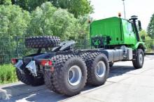tracteur nc MERCEDES-BENZ - Zetros 3343 neuf 6x6 neuf - n°2948624 - Photo 4