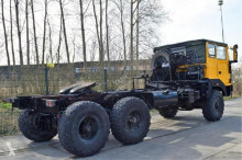 tracteur Renault standard TRM 10000 6x6 occasion - n°2948634 - Photo 4