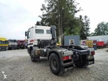 Voir les photos Tracteur nc MERCEDES-BENZ - 2040 AS