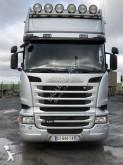 tracteur Scania standard R 480 4x2 Gazoil Euro 5 Système hydraulique occasion - n°2977199 - Photo 4
