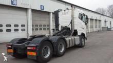 location tracteur Volvo convoi exceptionnel FH16 660 6x4 Gazoil Euro 6 occasion - n°2984041 - Photo 4