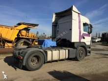 enchères tracteur Scania standard R 420 4x2 Euro 4 occasion - n°2985329 - Photo 4
