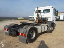 tracteur Mercedes standard Actros 1841 4x2 Gazoil Euro 4 Système hydraulique occasion - n°2992630 - Photo 4