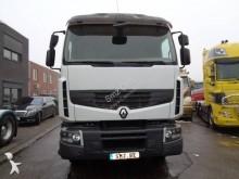 Bekijk foto's Trekker Renault