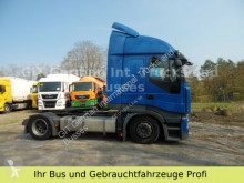 View images Iveco Stralis AS440S42 Mega Lowliner tractor unit