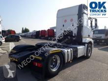 Voir les photos Tracteur Mercedes 18 46 (Euro6 Luftfed.)