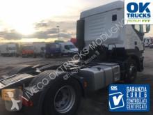 Voir les photos Tracteur Iveco AS440S48T/P (Euro6 Intarder Klima Navi)