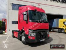 Vedeţi fotografiile Cap tractor Renault Trucks T