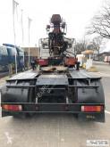 Vedeţi fotografiile Cap tractor MAN 27.402 Full Steel - Manual - Crane - Big axle
