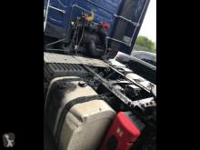 Voir les photos Tracteur Renault 460 DXI boite auto