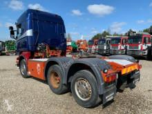 Vedere le foto Trattore Scania R440 6x2 Highline Hydr. Euro 5