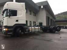 Vedere le foto Trattore Scania