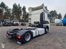 Zobaczyć zdjęcia Ciągnik siodłowy DAF - 106 460 * EURO 6 * SPACE CAB * AUTOMAT * LOW DECK * MEGA