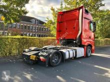 Voir les photos Tracteur Mercedes ACTROS 1843 GigaSpace/Retarder / LowLiner 000231