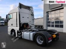 Voir les photos Tracteur MAN TGX 18.480 4X2 BLS E6 Intarder 2 x Tank Navi