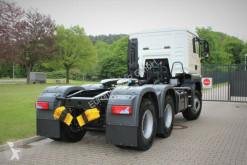 Voir les photos Tracteur MAN TGS 33440 BBS 6X4 EUROMIX MTP Mischauflieger