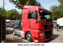 Voir les photos Tracteur MAN TGX 18.400 / 4x2 LLS-U