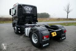Voir les photos Tracteur MAN TGS 18.440 / 4X4 / HYDRODRIVE / KIPPER HYDRAULIC