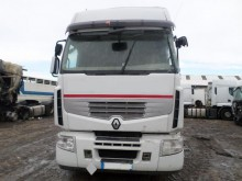 View images Renault 460 DXI tractor unit