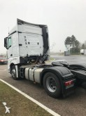 used Mercedes Actros standard tractor unit 1845 4x2 Diesel Euro 5 - n°1906533 - Picture 5