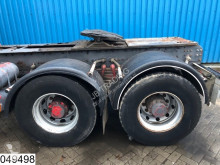 View images Sisu Kerax 480 Steel suspension, Retarder, Manual, Airco tractor unit