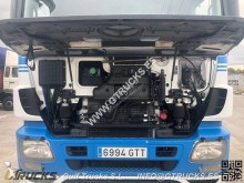cap tractor Mercedes standard Actros 1851 4x2 Motorină Euro 5 Sistem hidraulic second-hand - nr.2525701 - Fotografie 5
