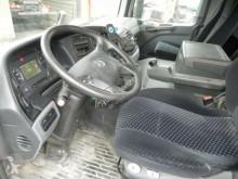 Bilder ansehen Mercedes Actros 2044 AS 4x4 Sattelzugmaschine Blatt, Kupp Sattelzugmaschine