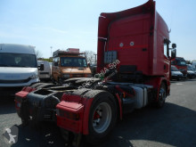 View images Scania 124-440 tractor unit
