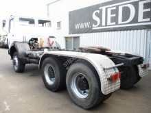 View images Mercedes 2626 ,  V8 , ZF tractor unit