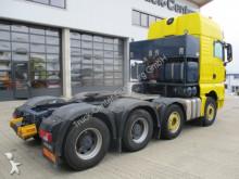 used MAN exceptional transport tractor unit TGX 33.540 8x4 Schwerlast 160 To Zuggewicht 8x4 Diesel Euro 5 - n°2779585 - Picture 5