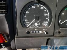 Zobaczyć zdjęcia Ciągnik siodłowy Iveco 310 PK trekker - weinig KM
