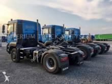 Voir les photos Tracteur MAN TGA 18.400/ KIPPER HYDRAULIC / DAY CAB /