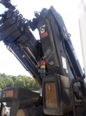 used DAF CF85 standard tractor unit 460 4x2 Diesel Euro 4 crane - n°2849303 - Picture 5