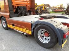 Vedeţi fotografiile Cap tractor MAN TGX18.480 - E5 - RETARDER/INTARDER - HYDRAULIK