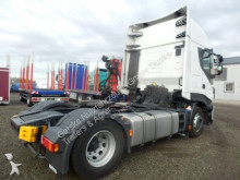 tracteur Iveco standard Stralis AS 440 S 48 T/P Vorb. Nebenabtrieb 4x2 Gazoil Euro 6 occasion - n°2886618 - Photo 5