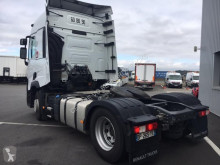 View images Renault T 460 T4X2 E6 *RALENTISSEUR VOITH* tractor unit