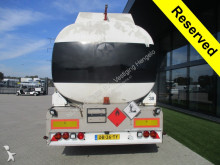 hazardous materials / ADR  tractor unit used Mercedes Axor 1840 Diesel - Ad n°2929298 - Picture 5