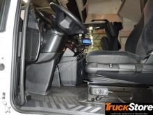 Voir les photos Tracteur Mercedes 1842 LS