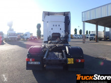 View images Mercedes 1845 LS tractor unit