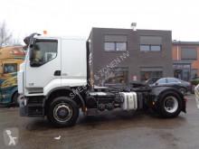 Voir les photos Tracteur Renault Lander 460 hydrodrive 580\