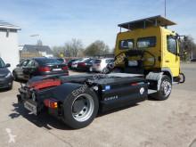 Zobaczyć zdjęcia Ciągnik siodłowy Mercedes KAMAG/Wiesel/Umsetzer - KLIMA - AHK SFZ