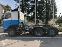Voir les photos Tracteur Volvo FH12-420 6x2