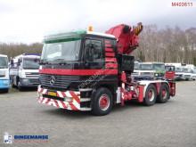 Vedeţi fotografiile Cap tractor Mercedes