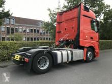 Voir les photos Tracteur Mercedes ACTROS 1842 GigaSpace/Retarder / LowLiner L81358
