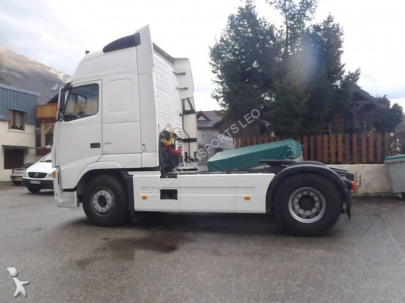 tracteur volvo standard fh13 480 gazoil euro 5 occasion n 718335. Black Bedroom Furniture Sets. Home Design Ideas